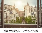 Residential Building Area In...