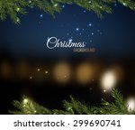 vector illustration of... | Shutterstock .eps vector #299690741