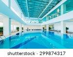 Indoor Swimming Pool In Healthy ...