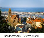 View Of The Saint Peter Port A...