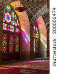 shiraz  iran   april 26  2015 ... | Shutterstock . vector #300002474