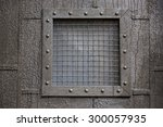Small Square Secure Window Wit...