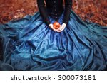 Snow White Princess With The...