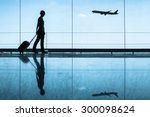 Travel Concept  People In The...