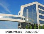 office building   Shutterstock . vector #30020257