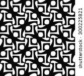 stylized vector texture.... | Shutterstock .eps vector #300225821