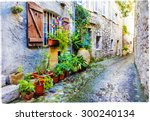 Beautiful Old Villages Of...