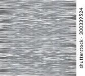 glitch on tv screen. no signal ... | Shutterstock .eps vector #300339524