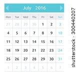 july 2016. simple european...