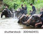 Thailand  Chiang Mai  27 July...