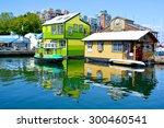 Victoria Bc Canada June 19 2015 ...