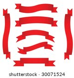 promo banners. vertical  ...   Shutterstock .eps vector #30071524