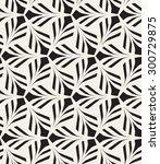 vector seamless pattern.... | Shutterstock .eps vector #300729875