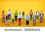diversity people community... | Shutterstock . vector #300896351