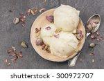 Rose Petal Ice Cream. Ice Crea...
