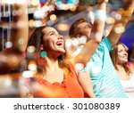 party  holidays  celebration ... | Shutterstock . vector #301080389