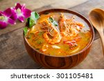 Tom Yam Kung  Thai Food In...
