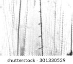 vector dotted grunge texture ....   Shutterstock .eps vector #301330529