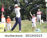 guyancourt  france  july 02 ... | Shutterstock . vector #301343315
