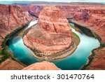 Arizona Horseshoe Bend On...