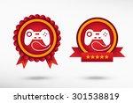 joystick icon stylish quality...