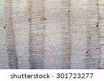 Palm Bark Texture Background