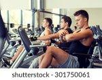 sport  fitness  lifestyle ...   Shutterstock . vector #301750061