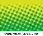 halftone screen background