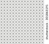 Seamless Geometric Intersecting ...