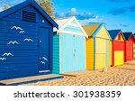 melbourne  australia   february ... | Shutterstock . vector #301938359