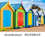 melbourne  australia   february ... | Shutterstock . vector #301938419