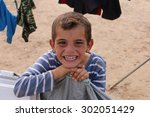 Khanke Refugee Camp  Dohuk ...