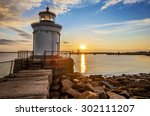 Bug Light Lighthouse In...