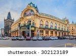 January 14  2015   Prague ...