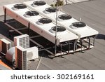 Cooling Tower For A Large...