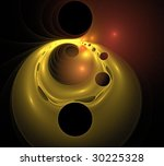 abstract fractal | Shutterstock . vector #30225328