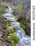river in spring season | Shutterstock . vector #30229165