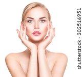 Beauty Woman Portrait....