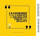 inspirational motivational... | Shutterstock .eps vector #303019625