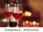 Wine And Dine.