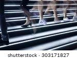 thailand  bangkok  july 29 ... | Shutterstock . vector #303171827