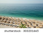 Crystal Clear Sea Of Albania ...