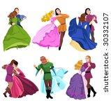 Princess Dance