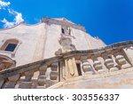 Detail Of Chiesa Di San...