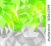 vectors background abstract... | Shutterstock .eps vector #303612599