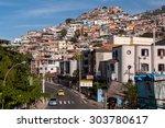 rio de janeiro  brazil   may 30 ...   Shutterstock . vector #303780617