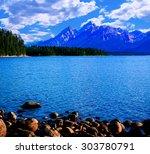 Colter Bay  Grand Teton...