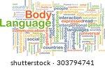 background concept wordcloud... | Shutterstock . vector #303794741