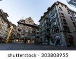 Lucerne  Switzerland   August ...