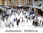 liverpool street station in...